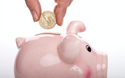 Gebrek aan spaargeld belangrijker oorzaak financiële problemen dan hoogte inkomen
