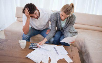 Half jaar rust voor huishoudens met problematische schulden