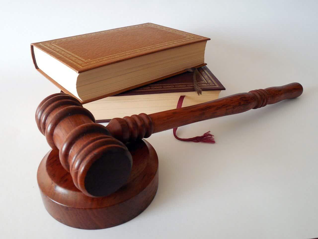 Hamer rechter
