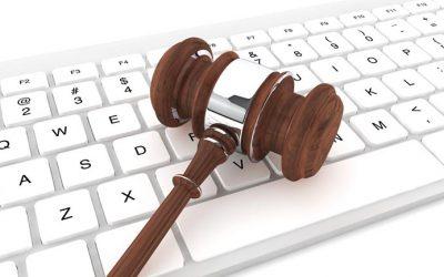 Proef digitaal procederen bij de rechtbank grandioze mislukking