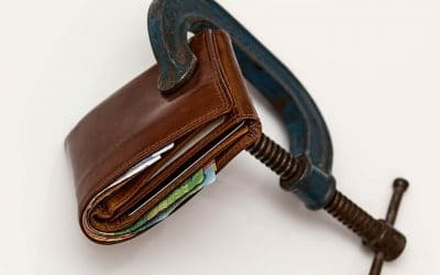 Banken gaan cliënten doorverwijzen naar schuldhulpverlening