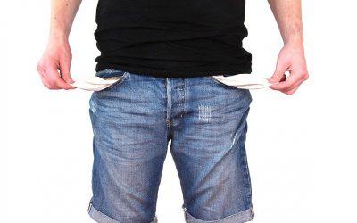 Meerderheid Nederlanders tegen kwijtschelding van schulden