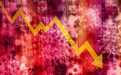 Economische recessie zwaarder dan verwacht